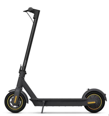 Hulajnoga elektryczna Ninebot Kickscooter MAX G30 za 699,99$ (zasięg do 65km!) @ Gearbest