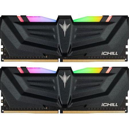 Inno3D iCHILL RGB 16GB (2x8) 3000Mhz CL15 RAM DDR4 amazon.de