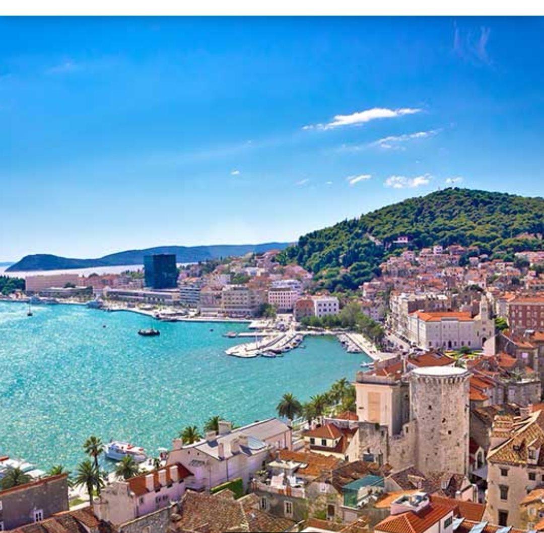 Chorwacja wycieczka objazdowa 7 dni