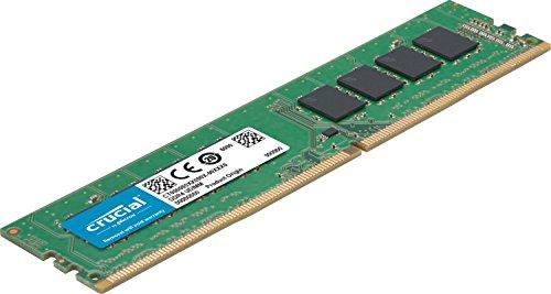 Crucial CT8G4DFD824A - ddr4 8GB 2400 micron A-die 30nn@3400CL16-19-18-18 NA RYZEN 1GEN
