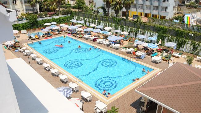 Turcja last minute: 3* hotel z all inclusive od 1182 zł