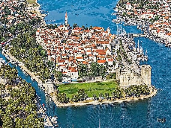 -33%: Chorwacja - wycieczka objazdowa - 7 dni