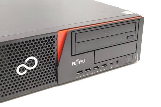 Fujitsu Esprimo E920 i5-4570 4x3.2GHz 8GB 120GB SSD DVD Windows 10 Home PL