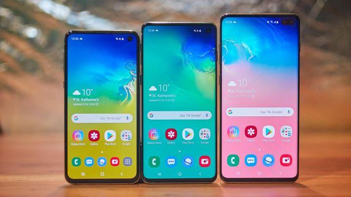 Samsung s10 promocja odkup s10 s10+ rusza 14.10.2019