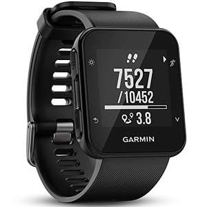 Zegarek Garmin Forerunner 35 amazon.de