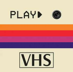 Google Play: 1984 Cam/VHS Camcorder Retro Camera Effects