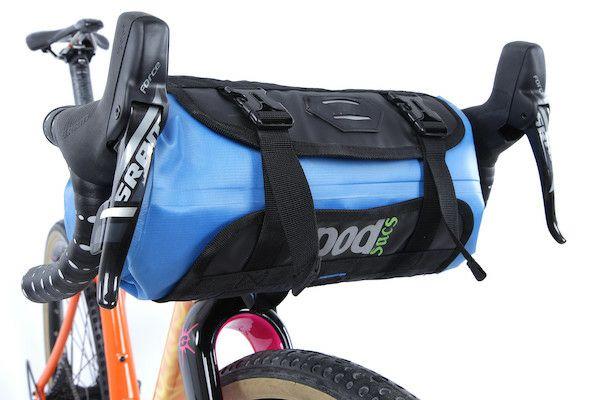 Torba na rower pod kierownicę PlanetX - 10 GBP