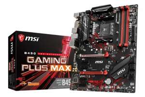 MSI B450 GAMING PLUS MAX - xtreem.pl