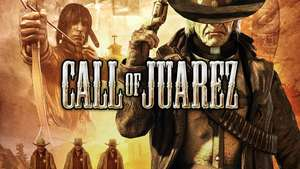 Promocja Call of Juarez, Call of Juarez: Bound in Blood, Call of Juarez: Gunslinger @ GOG