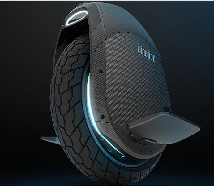 Ninebot Z10 Prędkość 46 km/h (możliwe 56km/h) i do 90 km zasięgu  wysyłka z EU