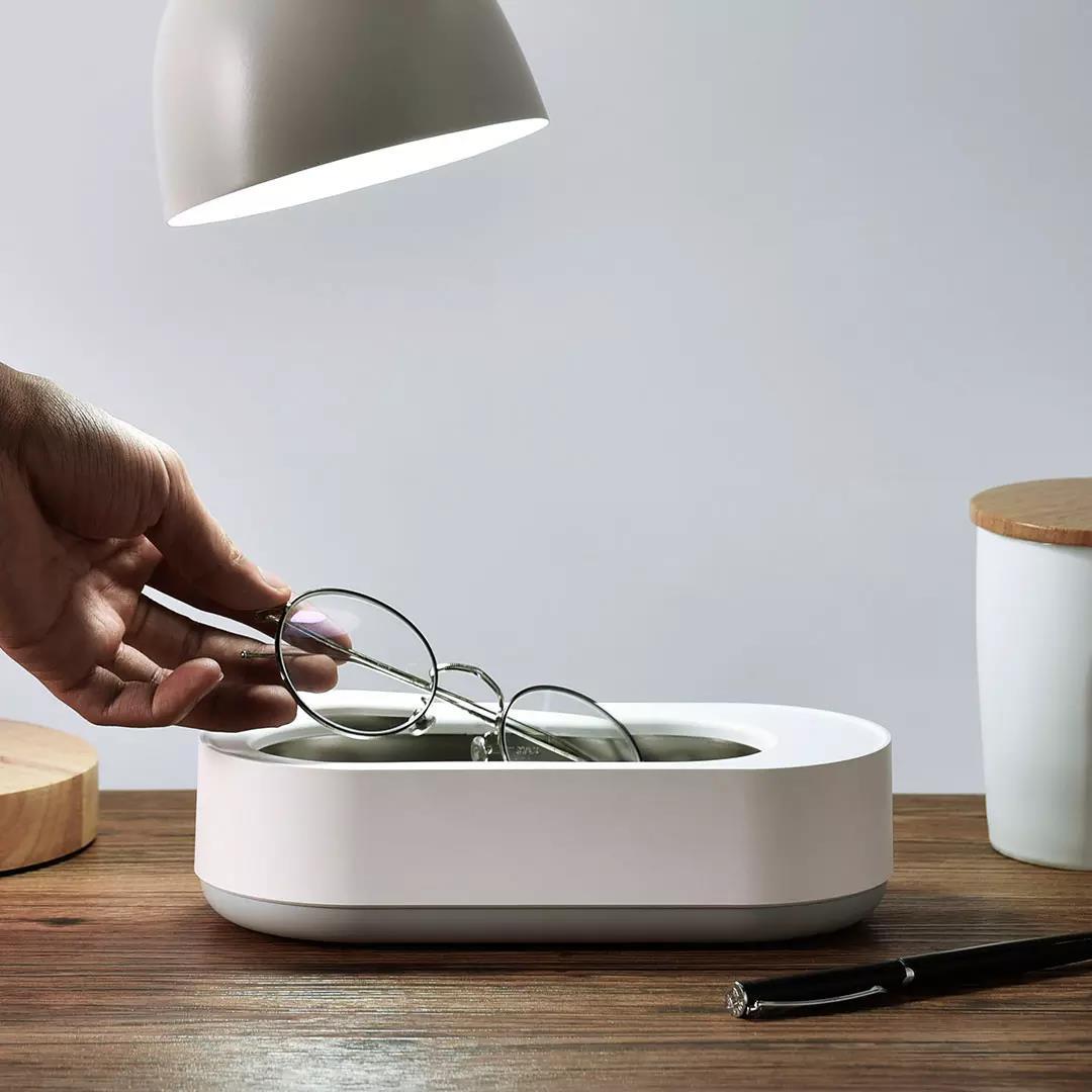 Xiaomi Eraclean - myjka ultradźwiękowa