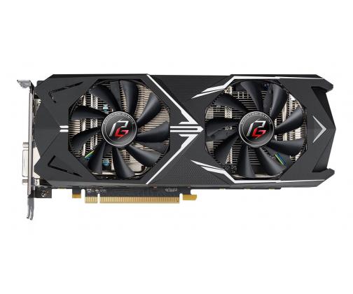 ASRock Radeon RX 570 Phantom Gaming X OC 4GB + gra do wyboru @x-kom