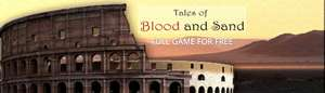 Tales of Blood and Sand za darmo @indiegala