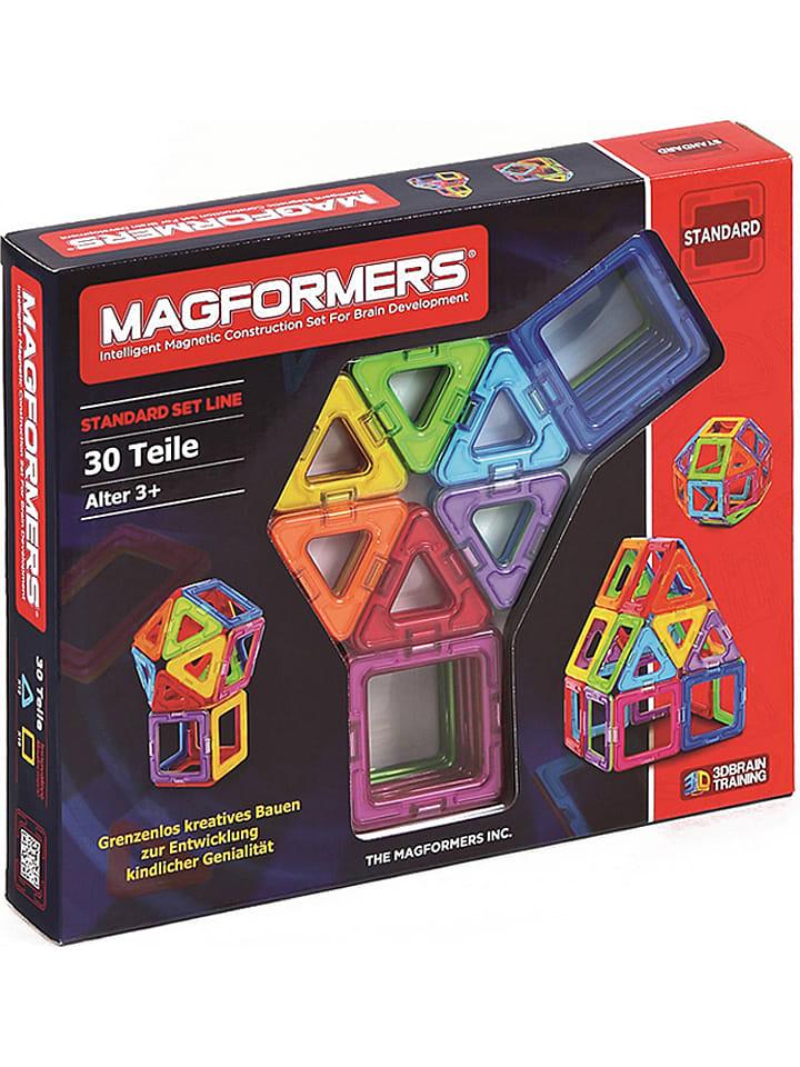 Promocja na klocki Magformers