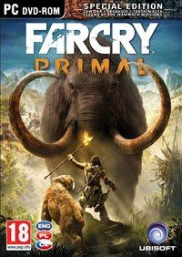 Far Cry Primal Edycja Specjalna (PL) na PC za 99,90zł/PS4 i XONE za 174,90zł @ Gry-Online