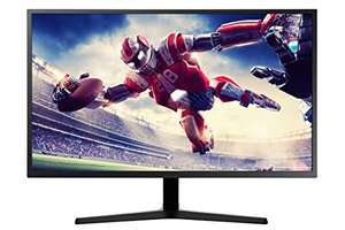 "Samsung U32J592UQU (32"") Monitor (HDMI, 4ms (G/G), UHD, DP, 3,840 x 2,160, 270 cd/m²)"