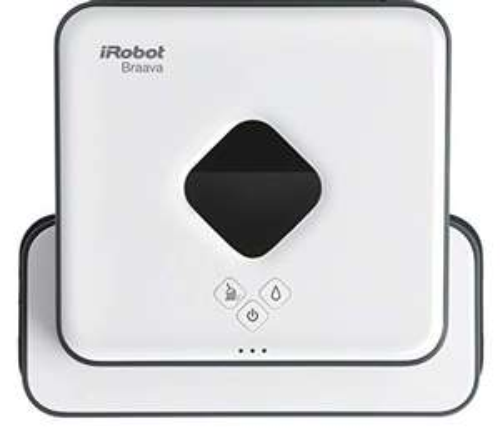 iRobot Braava 390t w niemieckim Amazonie za €206,71