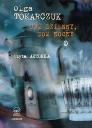 E-booki i audiobooki Olgi Tokarczuk (laureatka Nobla)