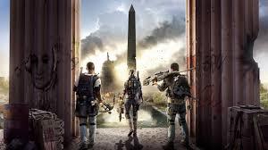 Gra The Division 2 za darmo na weekend 17-20 Października PS4/XBOX/PC