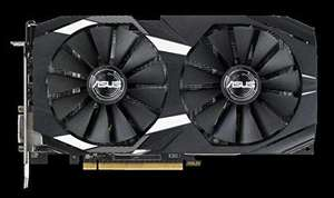AMD ASUS RX580 Mining 4GB karta graficzna amazon.de