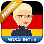 Learn German with MosaLingua [Google Play]