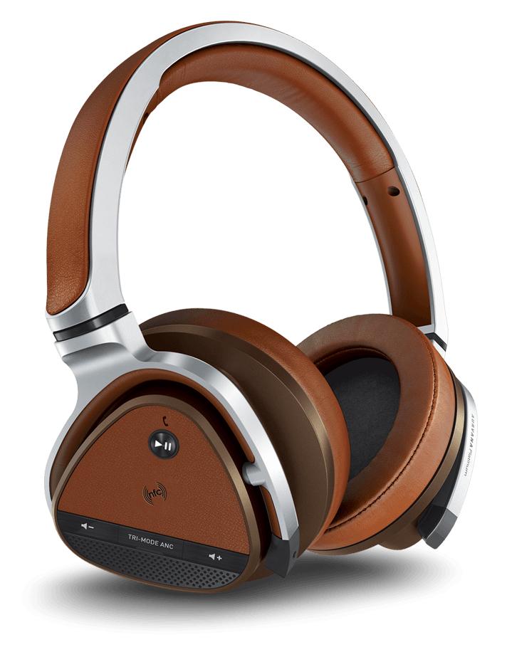 Słuchawki Creative Aurvana Platinum