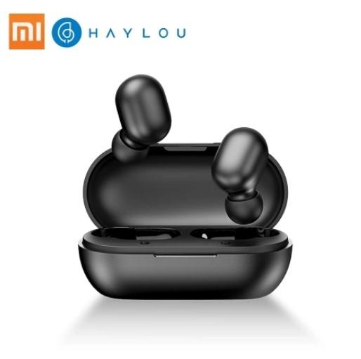 Słuchawki Xiaomi Haylou GT1 Mini TWS Earphone (16.69$)