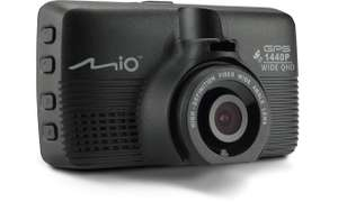 """Mio MiVue 751 2.5K/2,7""""/140 (wideorejestrator) w x-kom.pl"""