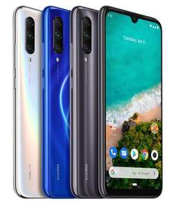 Smartfon Xiaomi Mi A3 Global Version 6.088 cala