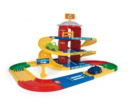Dostawa Gratis przy zamówieniu zabawek marki Wader za min. 59zł @Satysfakcja