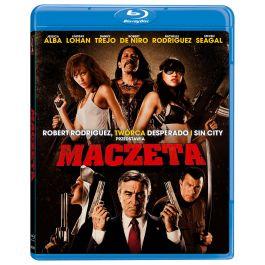 Maczeta (Blu-ray)