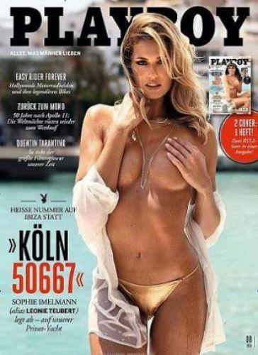 Roczna prenumerata niemieckiego magazynu Playboy jako ePaper