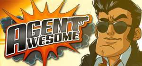 Agent Awesome za darmo @ Indie Gala