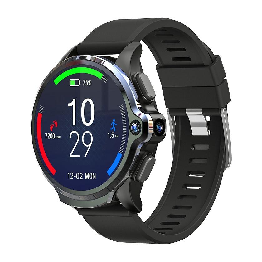 Smartwatch Kospet Prime - 2 aparaty, 4G, NFC, Android i bateria 1260 mAh!