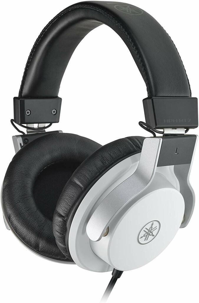 Słuchawki Yamaha HPH-MT7 amazon.de