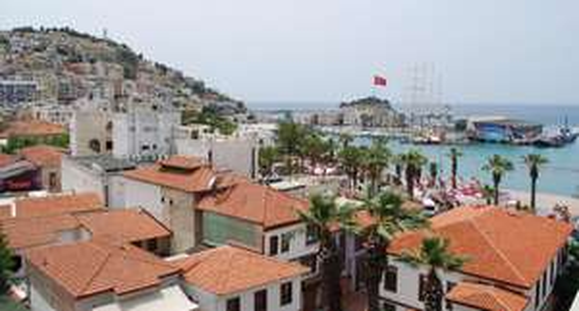 Wakacje 2020 w Turcji: Kusadasi, 3* hotel z all inclusive od 1437 zł