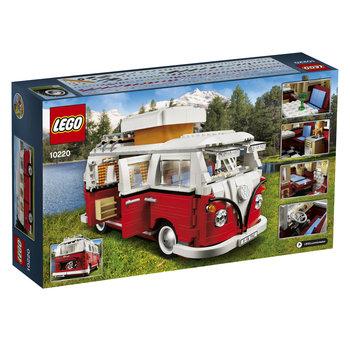 Klocki Lego Mikrobus kempingowy 10220 za 315,99zł @ Empik