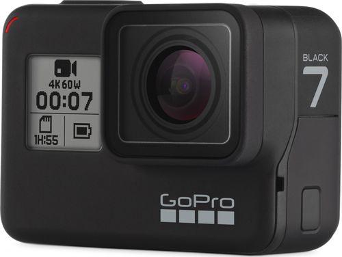 GoPro kamera HERO7 Black w mall.pl