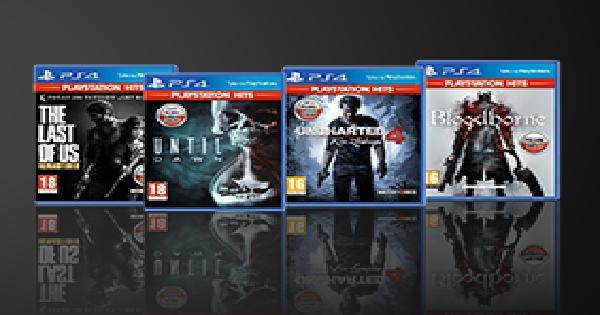 RTVeuroAGD  2  gry za 119zł: Gran Turismo God Of War Until Dawn Uncharted Kolekcja The Last Of Us PS4 Playstation 4
