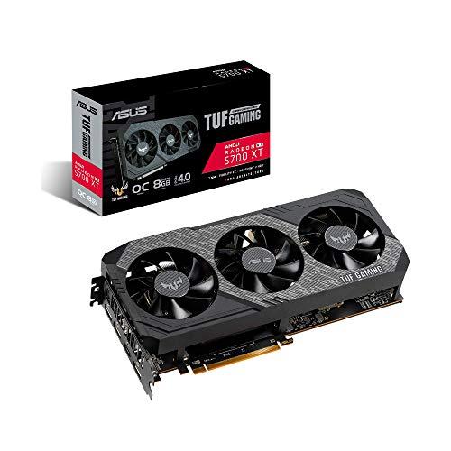 ASUS AMD Radeon TUF 3 RX 5700 XT OC karta graficzna amazon.de