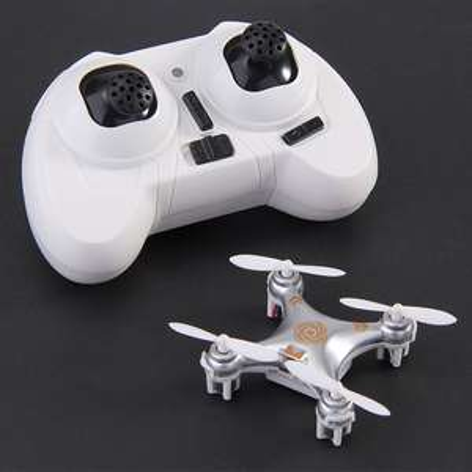 Malutki DRON - fajna zabawka - TANIO !!! @Geekbuying