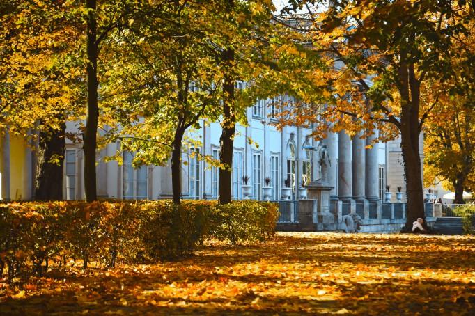 """""""Darmowy listopad"""" 2019 w Łazienkach Królewskich - również Wawel, Zamek Królewski w Warszawie oraz Pałac Willanów"""