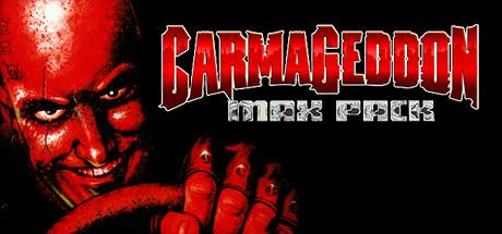 Carmageddon Max Pack PC/Steam