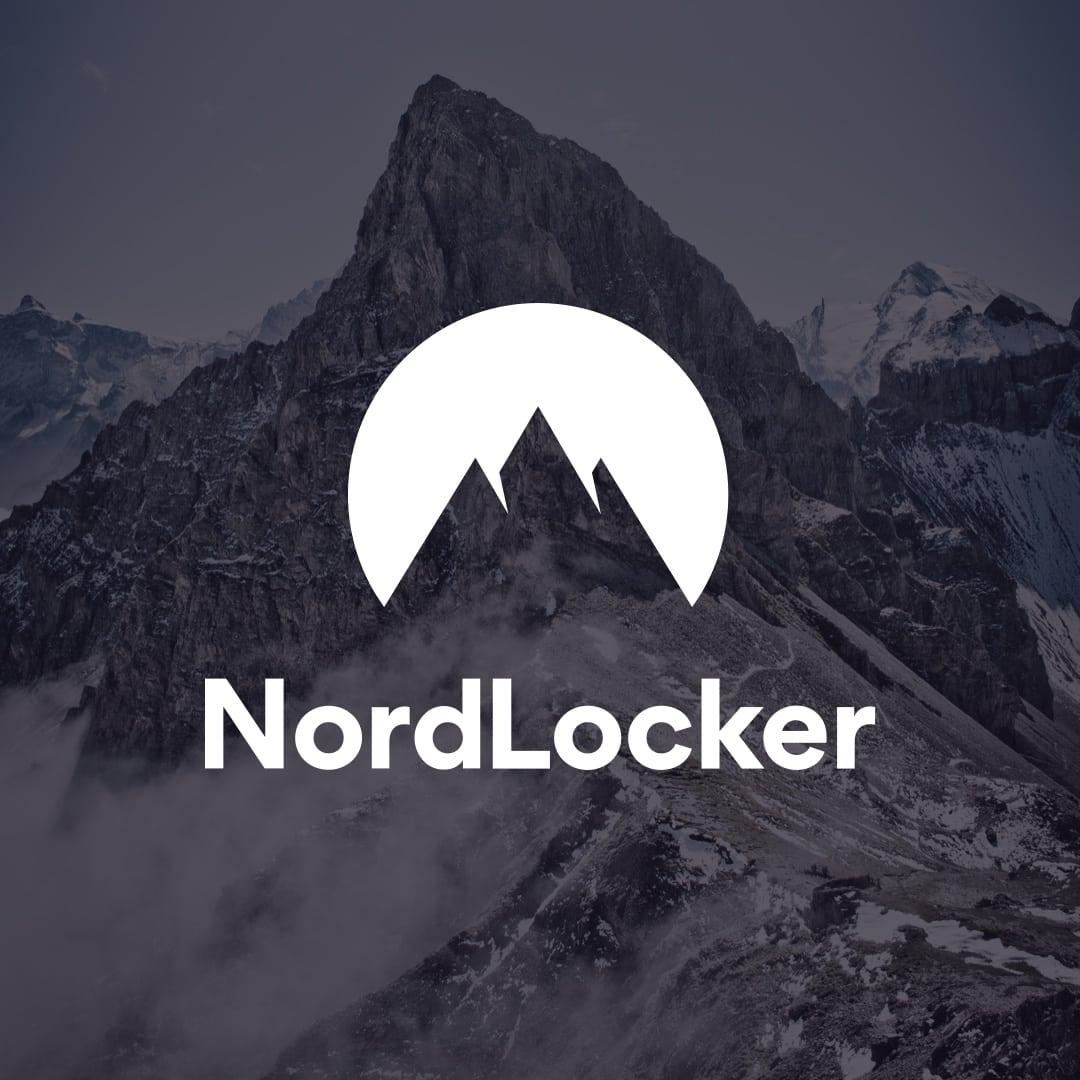 Nordlocker, aplikacja do szyfrowania plików, 3-letnia subskrypcja za $107.64