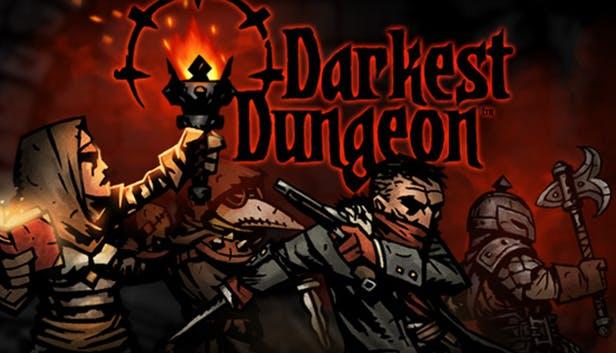Darkest Dungeon za 29,58 zł (możliwe 23,66 zł) w Humble Store @ Steam/PC