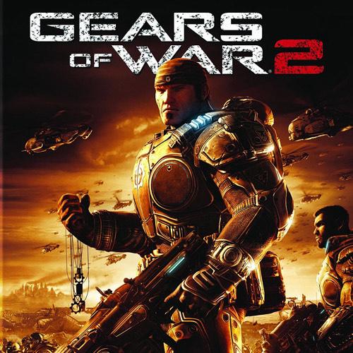 Gears of War 2 [X360/One BC] w cdkeys