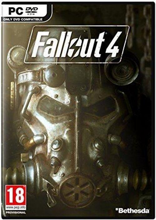 Fallout 4 PC/Steam