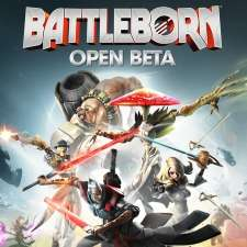 Otwarta beta Battleborn (PS4) @PSN