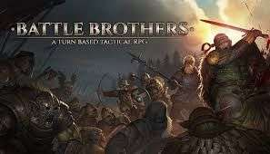 Gra Battle Brothers na Steam
