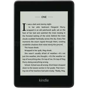 Kindle Paperwhite 4  8GB bez reklam EUR 113,69